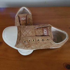 Ugg Australia sneakers